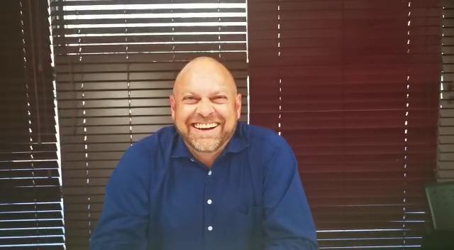 Head of Sales USB-Ed - Testimonial